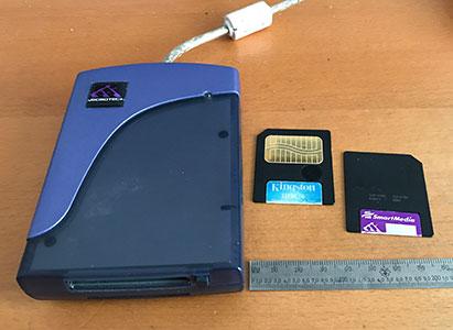 MICROTECH CAMERAMATE USB DRIVER FREE